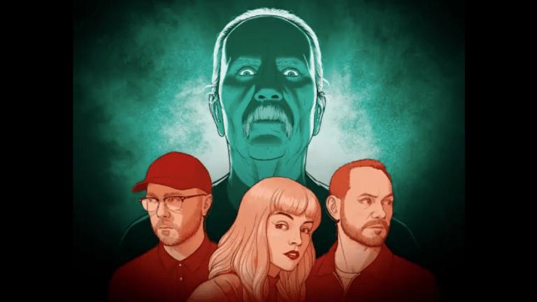 CHVRCHES Trade Remixes With Legendary Horror Film Composer John Carpenter