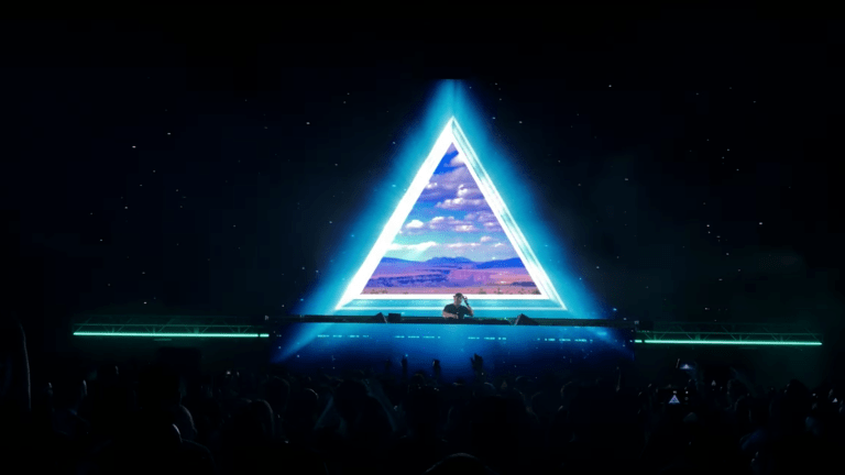 Eric Prydz Drops ID-Filled Factory 93 DJ Set in LA: Watch the Full Performance