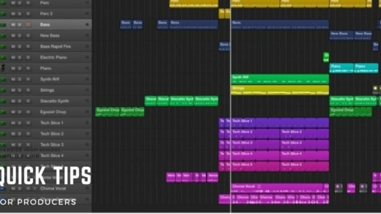 logic pro project files free download
