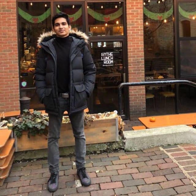 Saad Masood