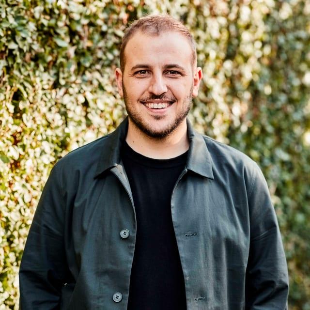 Alex Zaccaria