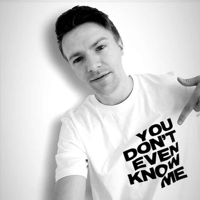 DJ Matt Black