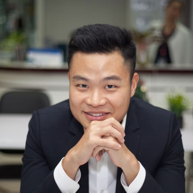 Kenny Trinh