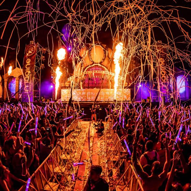 Imagine Festival 2018