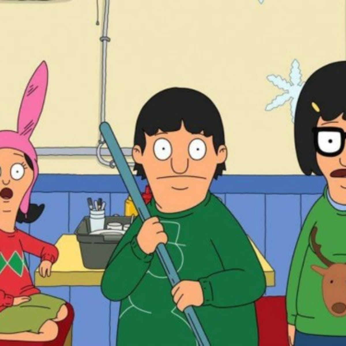 Watch The Belcher Family Journey To A Rave In The Bob S Burgers Christmas Special Edm Com The Latest Electronic Dance Music News Reviews Artists