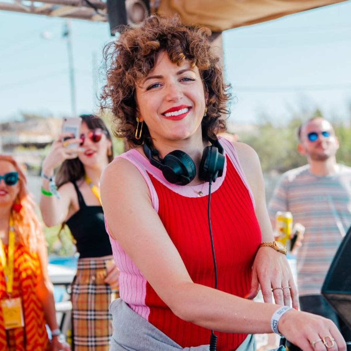 Annie Mac Delivered Her Last Show On BBC Radio 1 This Weekend