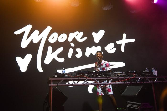 Moore Kismet