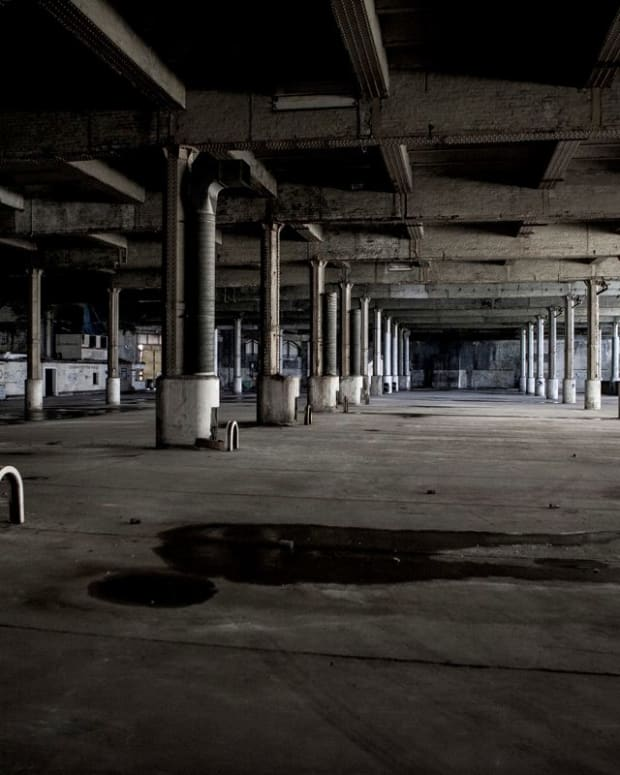 Second image to accompany WHP article