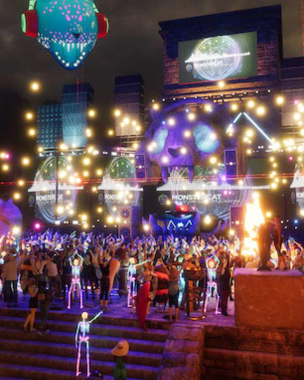 EDM com - The Latest Electronic Dance Music News, Reviews & Artists