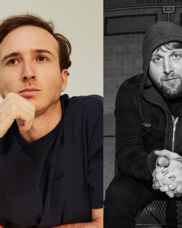 Rezz, RL Grime, and Figure