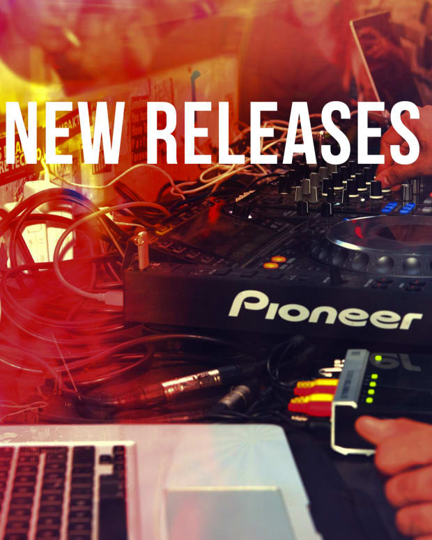 October 2019 EDM New Releases Playlist