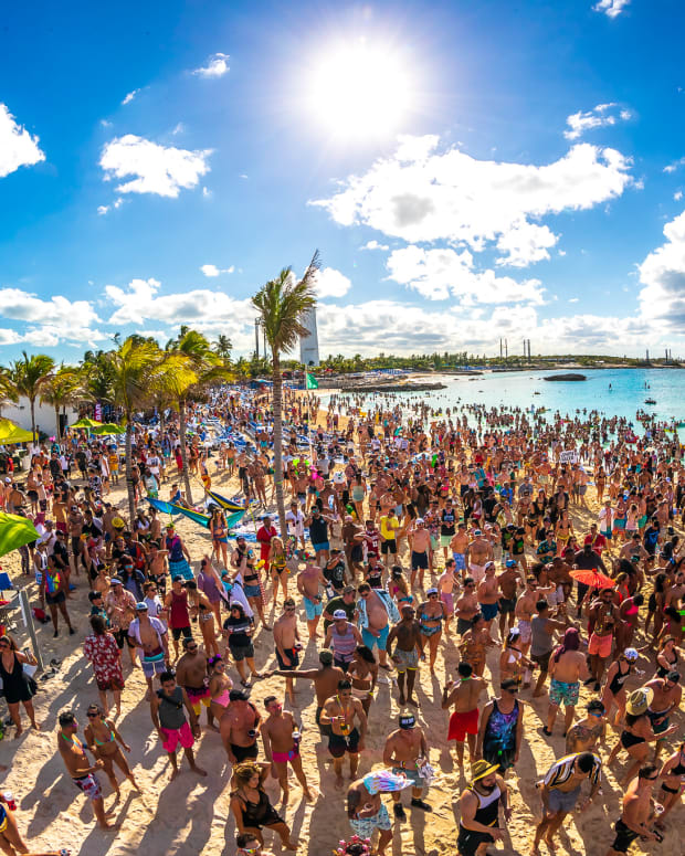 Holy Ship! Wrecked press release image