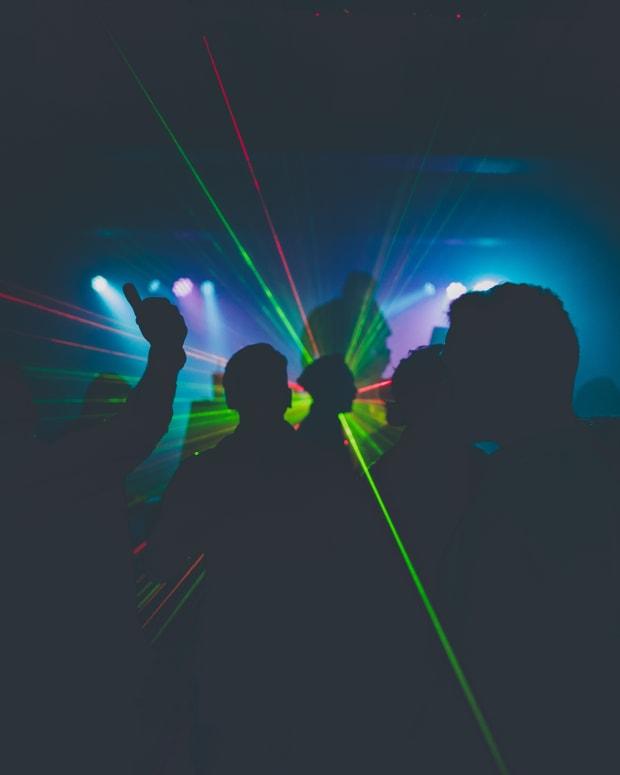 general clubbing