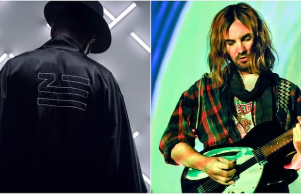 """Zhu & Tame Impala Combine Forces on Epic Track """"My Life"""""""