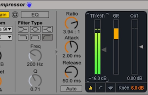 Audio FX 101: Sidechain Compression (Part 2)