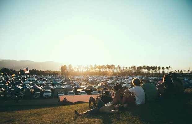 Opening Of Camping At Coachella This Weekend Has Been Delayed