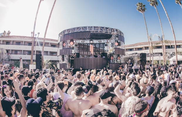 Overheard Day Club: 7 Outrageous Quotes From the Pre-Coachella Parties