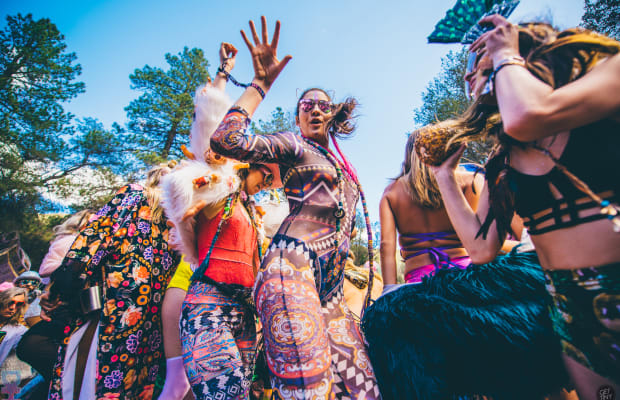 Desert Hearts is Primed to Party For a Sold Out Festival Weekend