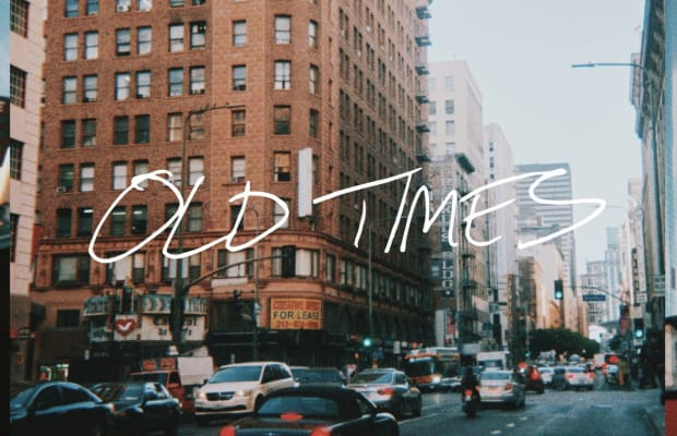 Exclusive Premiere of Amtrac's 'Old Times' X-COAST REMIX
