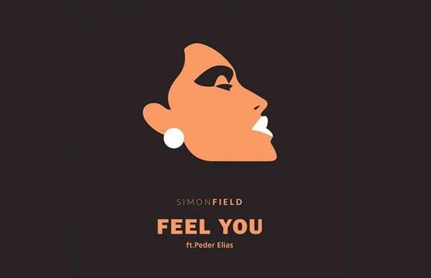 "Simon Field Drops Beautiful Track ""Feel You"""