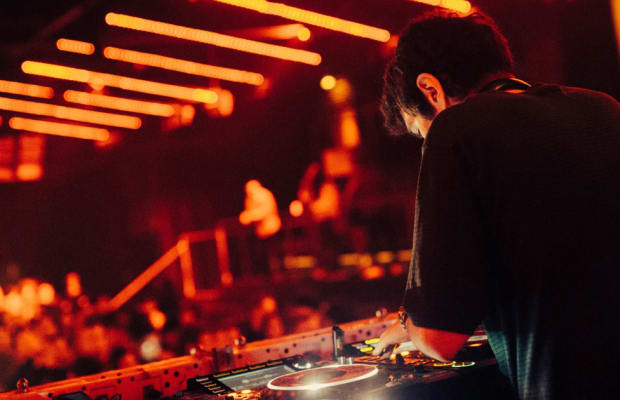 Mat Zo Plays a Killer 5 Hour Extended Set at Output [Event Review]