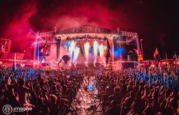 Atlanta's Imagine Music Festival Drops Thrilling Phase 1 Lineup Reveal