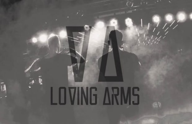 Loving Arms Release Amazing Remake Of Ain't No Other Man