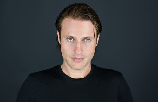 For EDX the EDM World Is Still Just as Exciting as It Was in the 90's [Interview]
