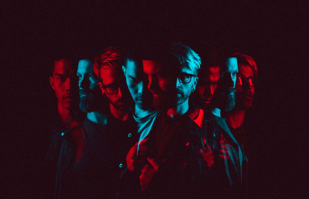 The Glitch Mob Release 'See Without Eyes' Album