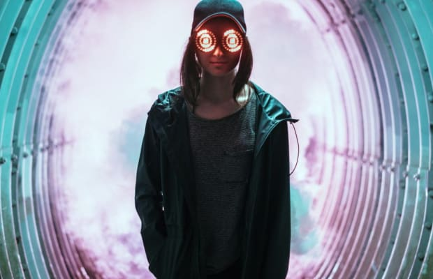 """Space Mom"" Rezz Just Announced That Her Next Album Is Done"
