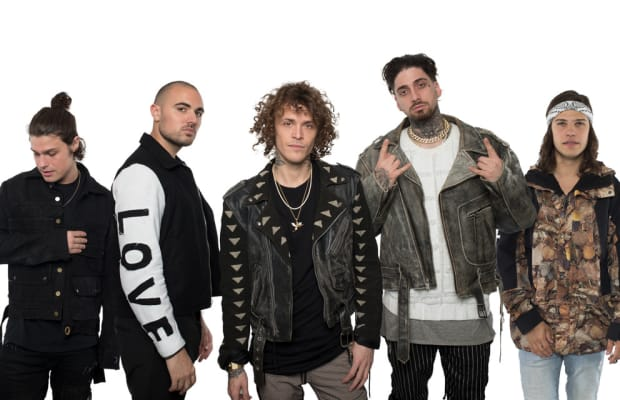 Cheat Codes Drop New Single Ahead Of Sunrise Set At EDC