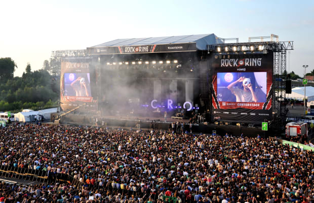 Simple Spelling Error Leads to Fear at German Music Festival