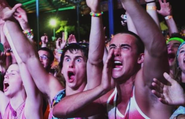 10 Easy Ways To Tell That You're Obsessed With EDM