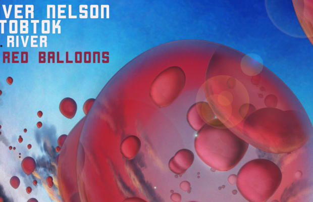 """Oliver Nelson & Tobtok Release a Fun Tropical House Rework of Nena's """"99 Red Balloons"""""""