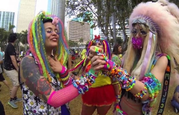 Is There Anything More Ridiculous Than PLUR?