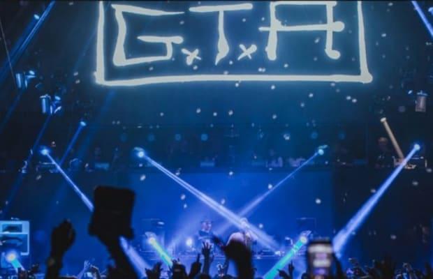 GTA Announce Unique 3 Night Stand Tour Concept and Dates