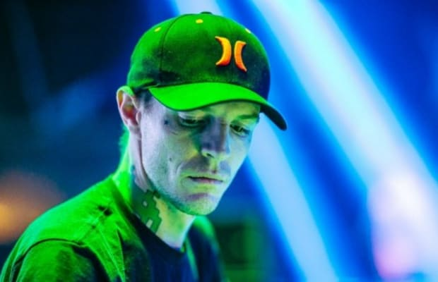 Deadmau5 subtly reveals a new album is in the works!
