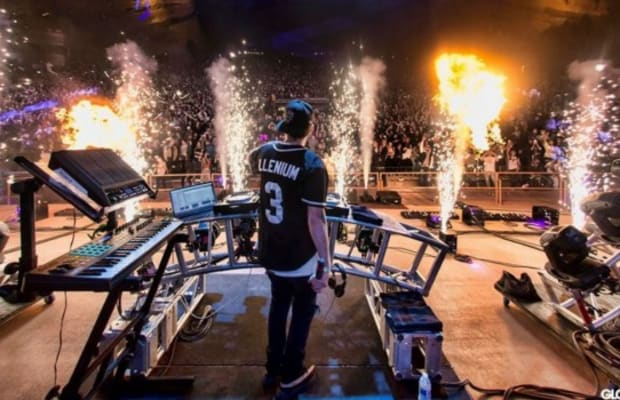 Learn About Illenium's Strong Connection to His Music, Fans, and More [INTERVIEW]