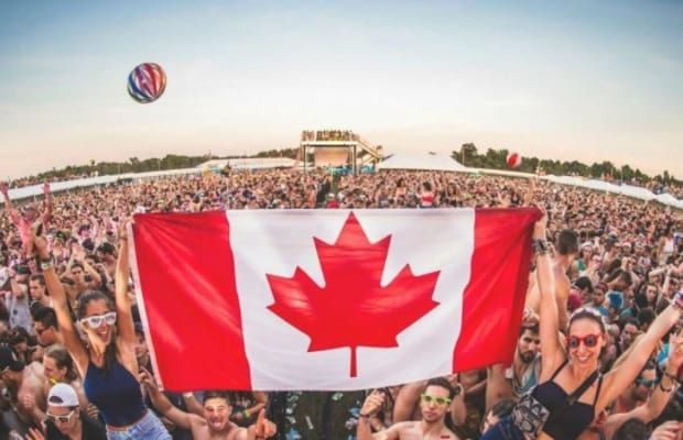 Go Behind the Scenes of Escapade Music Festival with Founder Ali Shafaee [INTERVIEW]