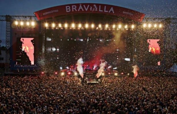 Swedish Multi-Genre Festival Cancels 2018 Edition Amidst Multiple Complaints of Rape & Sexual Assaults