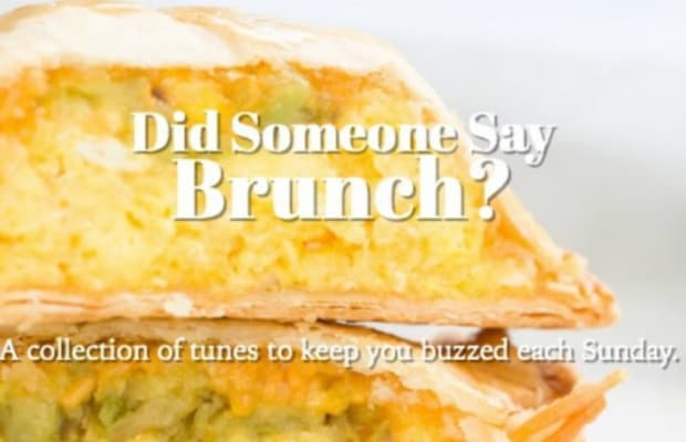 Zone Out To This Week's Did Someone Say Brunch