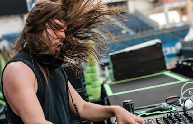 Seven Lions Unleashes 'Where I Won't be Found' EP Feat. Unlike Pluto, Rico & Miella & More [LISTEN]