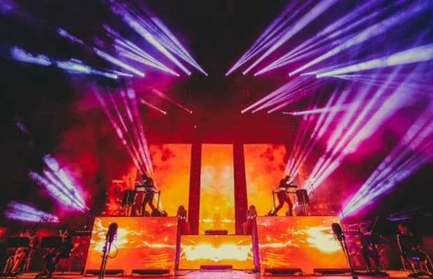 ODESZA Finally Announce Release Date for Highly Anticipated New Album - 'A Moment Apart'