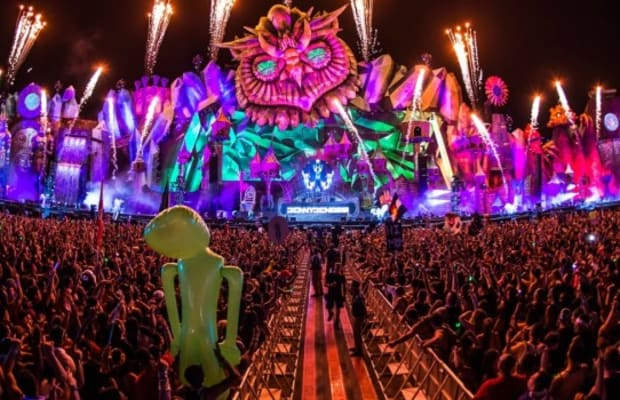 Pasquale Rotella Offers a Sneak-Peek at the Iconic EDC Owl