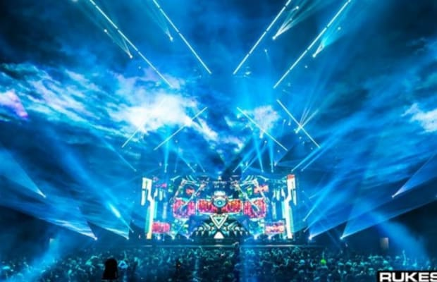 Get Ready For Lost Lands with Our Exclusive Look at the World's Heaviest Festival