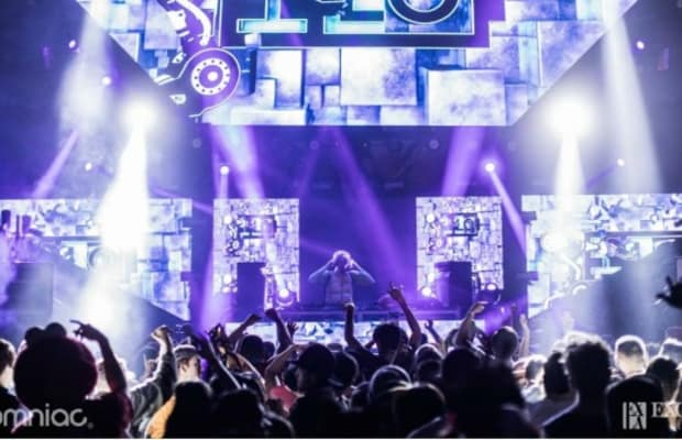 Rendering Reality: How Visual Artist Motus Is Shaping the World of EDM's Rising Stars