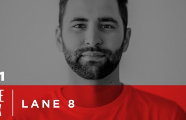 FRESH FROM RELEASING HIS SECOND ALBUM, LANE 8 MAKES HIS DEBUT ON BEATS 1 ONE MIX