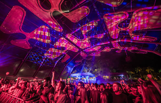 Armin van Buuren, Kungs and Alesso Are Bringing the Heat to Brazil's Laroc Nightclub