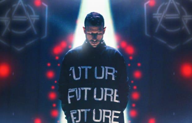 Don Diablo Drops Sophomore Album 'Future'