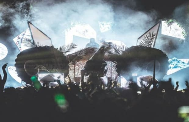 WHAT SO NOT RELEASES SECOND SONG, TRACKLIST & RELEASE DATE OF DEBUT ALBUM